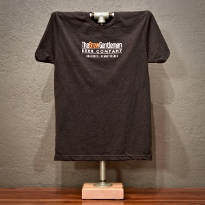 Wordmark T-Shirt - $20